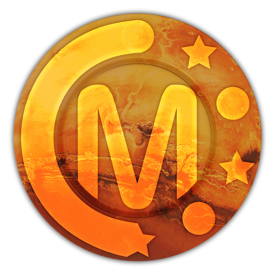 The Marscoin Foundation